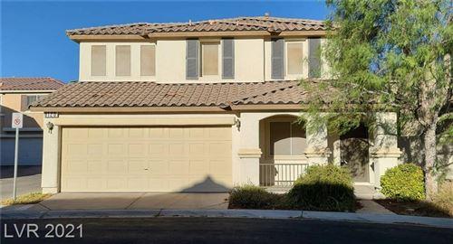Photo of 8120 FINCH FEATHER Street #N/A, Las Vegas, NV 89143 (MLS # 2324447)