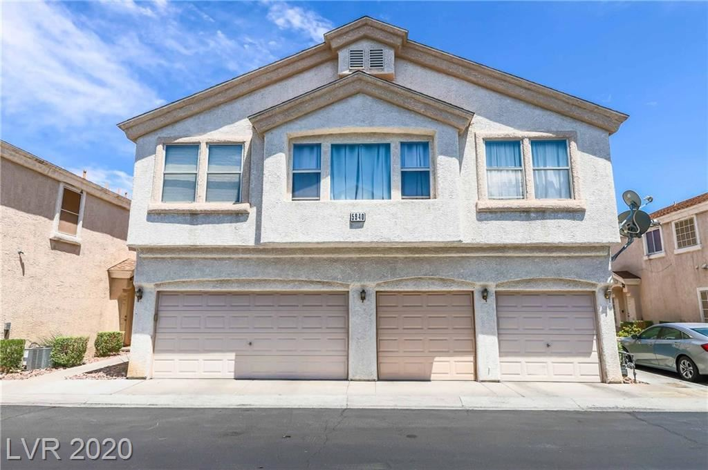 Photo of 5940 High Steed #102, Henderson, NV 89011 (MLS # 2202447)