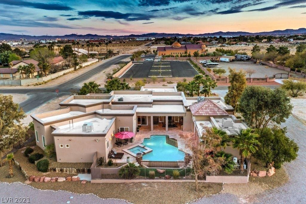 5600 West Oquendo Road, Las Vegas, NV 89118 - MLS#: 2289447
