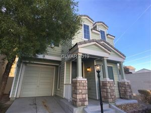 Photo of 10361 MORNING SORROW Street, Las Vegas, NV 89183 (MLS # 2062448)