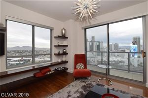 Photo of 200 SAHARA Avenue #1408, Las Vegas, NV 89102 (MLS # 2092448)