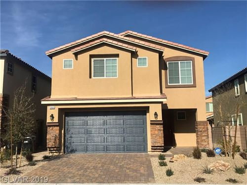 Photo of 5966 JUNIPER FALLS Avenue, Las Vegas, NV 89130 (MLS # 2142448)