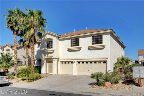 Photo of 22 PAINTED VIEW Street, Henderson, NV 89012 (MLS # 2173448)