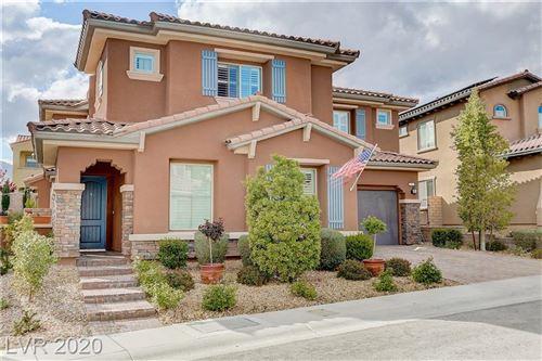 Photo of Las Vegas, NV 89138 (MLS # 2186448)