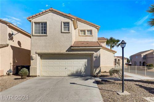 Photo of 4122 Neighborly Court, North Las Vegas, NV 89032 (MLS # 2271448)