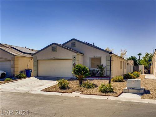 Photo of 5605 Raven Creek Avenue, Las Vegas, NV 89130 (MLS # 2332448)