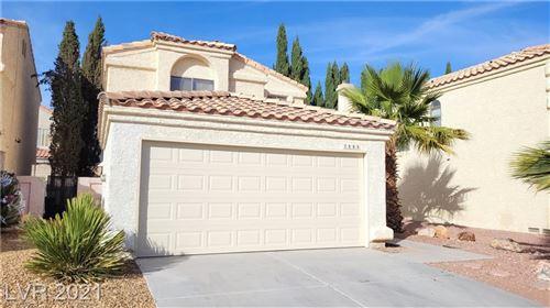 Photo of 2808 Willow Wind Court, Las Vegas, NV 89117 (MLS # 2343448)