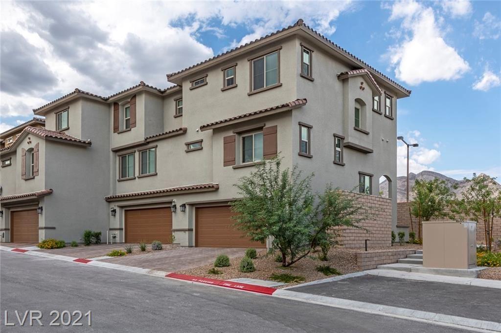 Photo of 11962 Tomales Bay Street, Las Vegas, NV 89138 (MLS # 2326448)