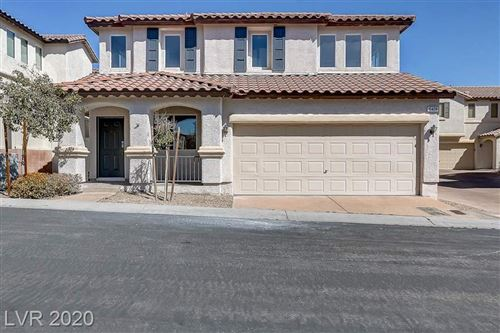 Photo of 10436 Chrisman, Las Vegas, NV 89129 (MLS # 2187449)