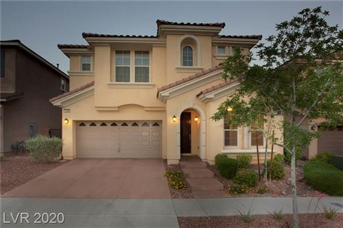 Photo of 1338 Robard, Las Vegas, NV 89135 (MLS # 2201449)