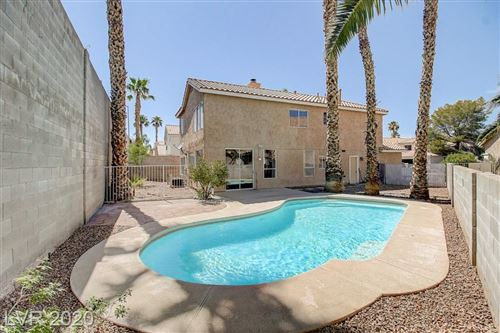 Photo of 1703 Talon Avenue, Henderson, NV 89074 (MLS # 2212449)