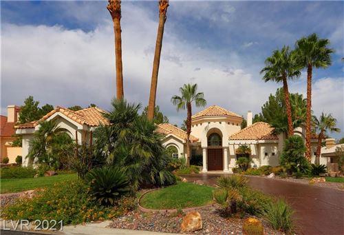 Photo of 7408 Silver Palm Avenue, Las Vegas, NV 89117 (MLS # 2337449)