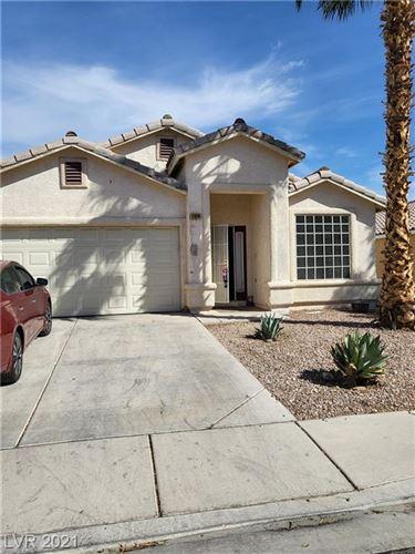 Photo of 4938 Athens Bay Place, North Las Vegas, NV 89031 (MLS # 2344449)