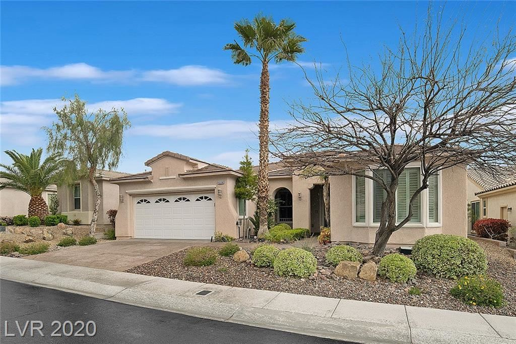 Photo of 10394 Premia, Las Vegas, NV 89135 (MLS # 2188449)
