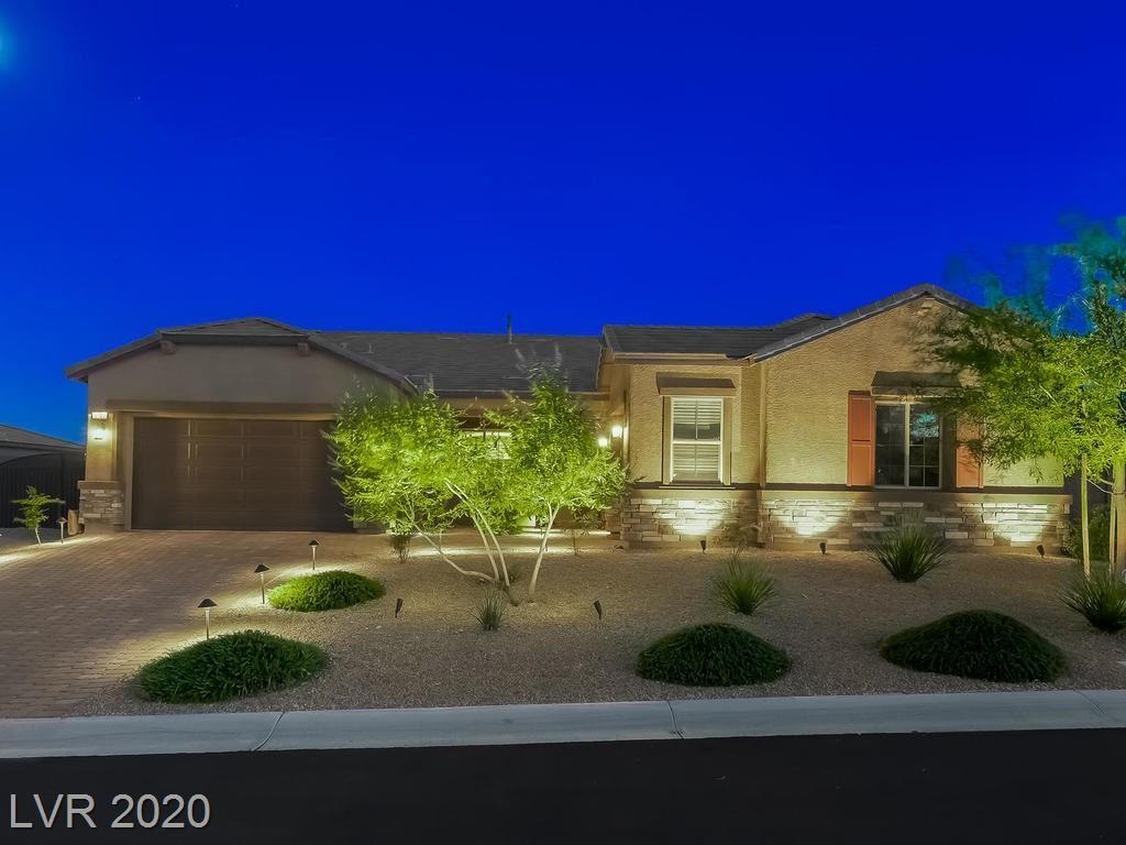 Photo of 9717 Summer Bliss Avenue, Las Vegas, NV 89149 (MLS # 2210449)