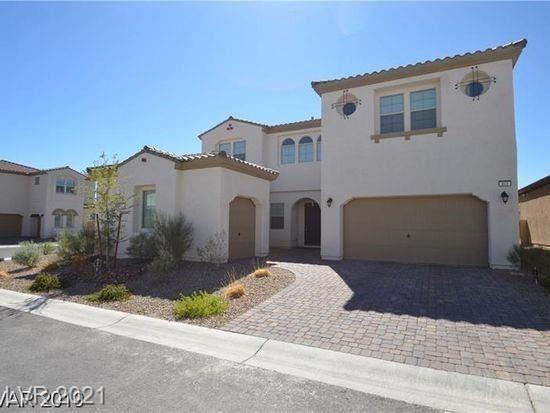 Photo of 311 Grassy Pines Court, Las Vegas, NV 89148 (MLS # 2284449)