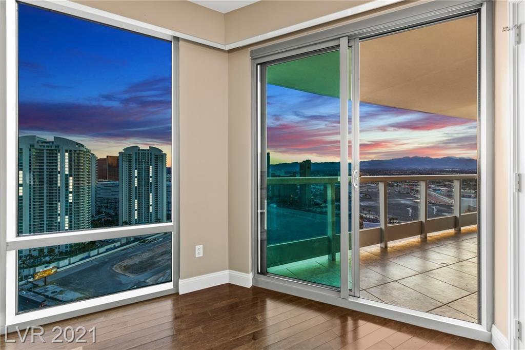 Photo of 222 Karen Avenue #3204, Las Vegas, NV 89109 (MLS # 2298449)
