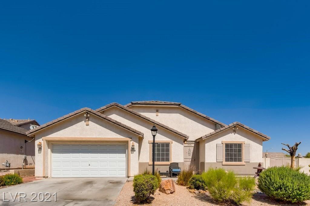 816 Vineyard Vine Way, North Las Vegas, NV 89032 - MLS#: 2332449