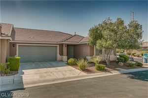Photo of 5375 CHOLLA CACTUS Avenue, Las Vegas, NV 89141 (MLS # 2126450)