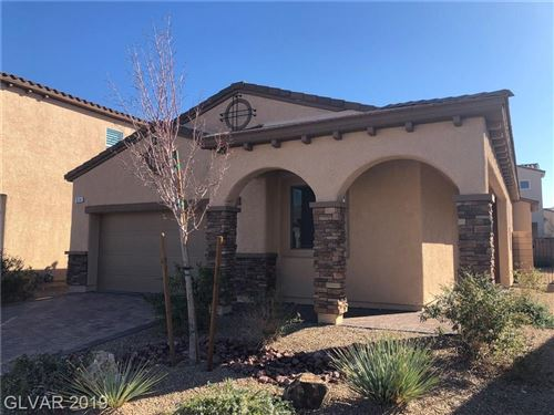 Photo of 914 KIMBARK Avenue, Las Vegas, NV 89148 (MLS # 2155450)