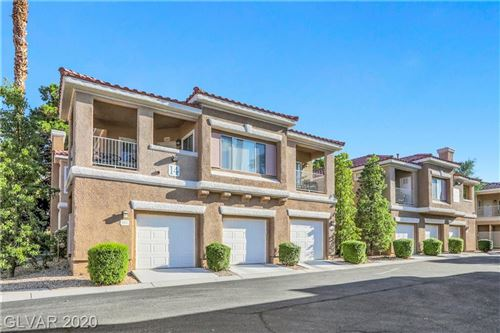 Photo of 251 GREEN VALLEY Parkway #1413, Henderson, NV 89012 (MLS # 2159450)