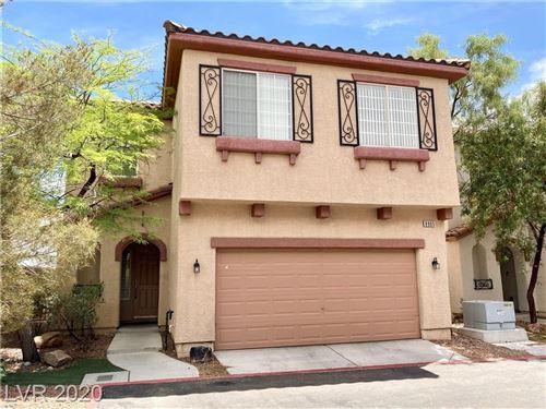 Photo of 8905 Brentwood Grove, Las Vegas, NV 89149 (MLS # 2201450)
