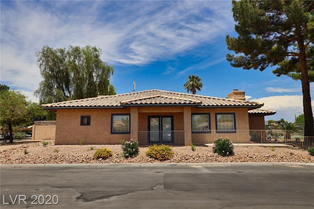 Photo for 279 Lamb #G, Las Vegas, NV 89110 (MLS # 2198450)