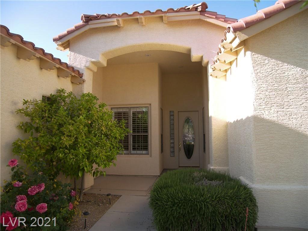 Photo of 10200 Angel Peak Court, Las Vegas, NV 89134 (MLS # 2288450)