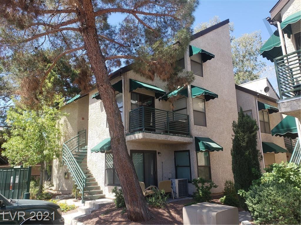 Photo of 540 Elm Drive #204, Las Vegas, NV 89169 (MLS # 2303450)