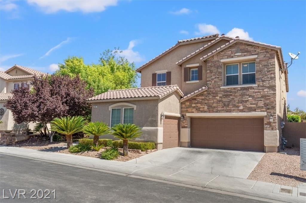 Photo of 2308 Mistle Thrush Drive, North Las Vegas, NV 89084 (MLS # 2305450)