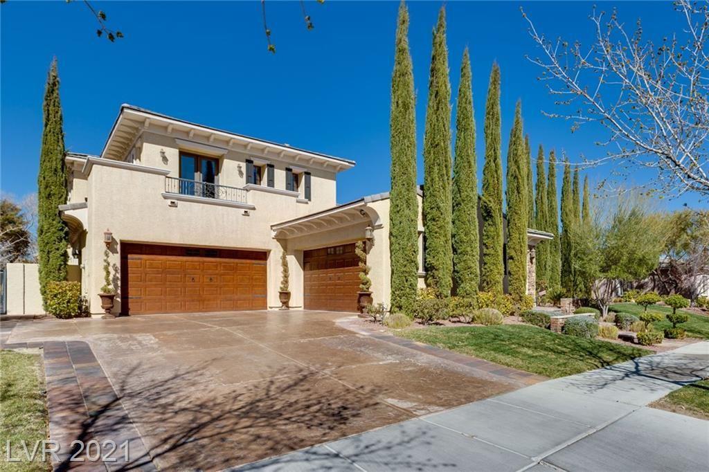 Photo of 10140 Stony Ridge Drive, Las Vegas, NV 89144 (MLS # 2321450)
