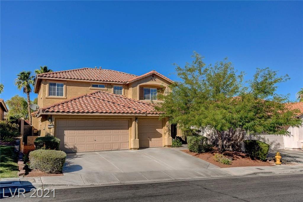 Photo of 10612 Olivebranch Avenue, Las Vegas, NV 89144 (MLS # 2329450)