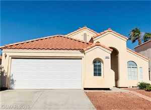 Photo of 3822 SPRUCEVIEW Court, Las Vegas, NV 89147 (MLS # 2108451)