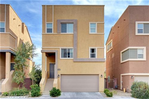 Photo of 10521 SEASONABLE Drive, Las Vegas, NV 89129 (MLS # 2154451)