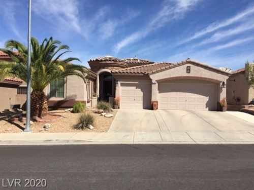 Photo of 856 Wintersweet, Henderson, NV 89015 (MLS # 2188451)