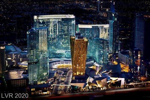 Photo of 3722 Las Vegas Boulevard #2309, Las Vegas, NV 89158 (MLS # 2241451)