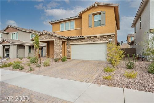Photo of 616 Cadence Vista Drive, Henderson, NV 89011 (MLS # 2250451)