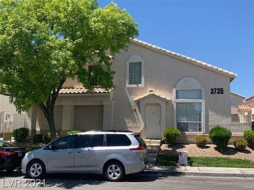 Photo of 3735 Sand Pier Street, Las Vegas, NV 89147 (MLS # 2290451)