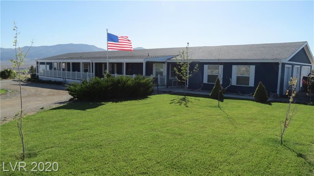 Photo of 117 198th South, Ely, NV 89301 (MLS # 2212451)