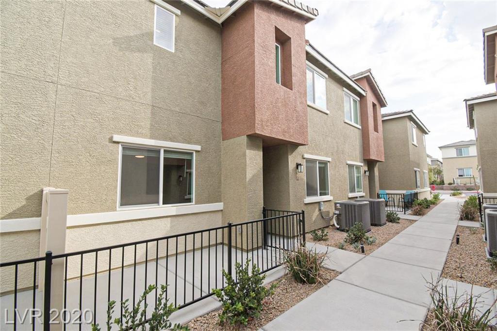 Photo of 12111 Cherry Moon Court #2, Las Vegas, NV 89183 (MLS # 2244451)