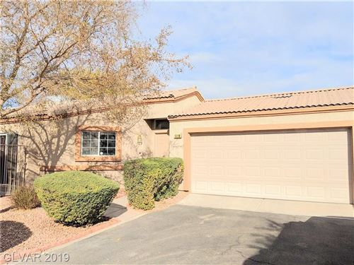 Photo of 5119 MINERAL LAKE Drive, Las Vegas, NV 89122 (MLS # 2154452)