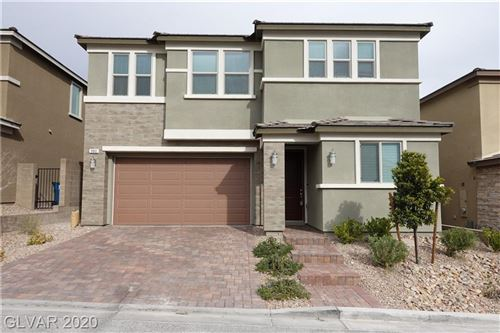 Photo of 880 HAVEN OAKS Place, Las Vegas, NV 89138 (MLS # 2167452)