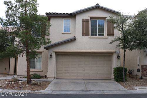 Photo of 5011 Groveland Avenue, Las Vegas, NV 89139 (MLS # 2264452)