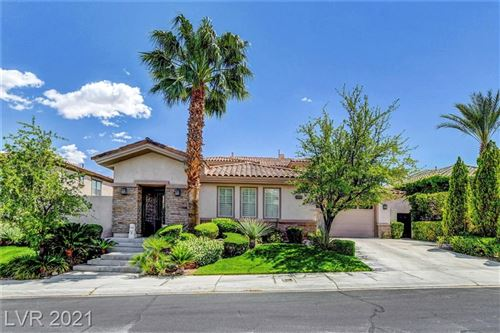 Photo of 11575 Evergreen Creek Lane, Las Vegas, NV 89135 (MLS # 2293452)