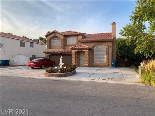 Photo of 1606 Silver Knoll Avenue, Las Vegas, NV 89123 (MLS # 2336452)