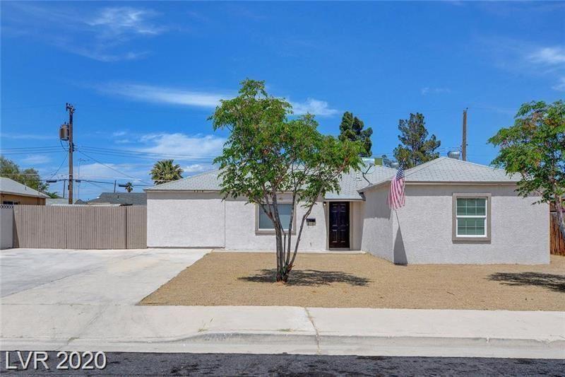 Photo of 4318 Fulton, Las Vegas, NV 89107 (MLS # 2199452)