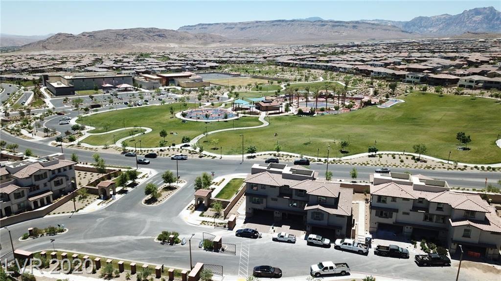 Photo of 73 Lomita Heights, Las Vegas, NV 89138 (MLS # 2203452)