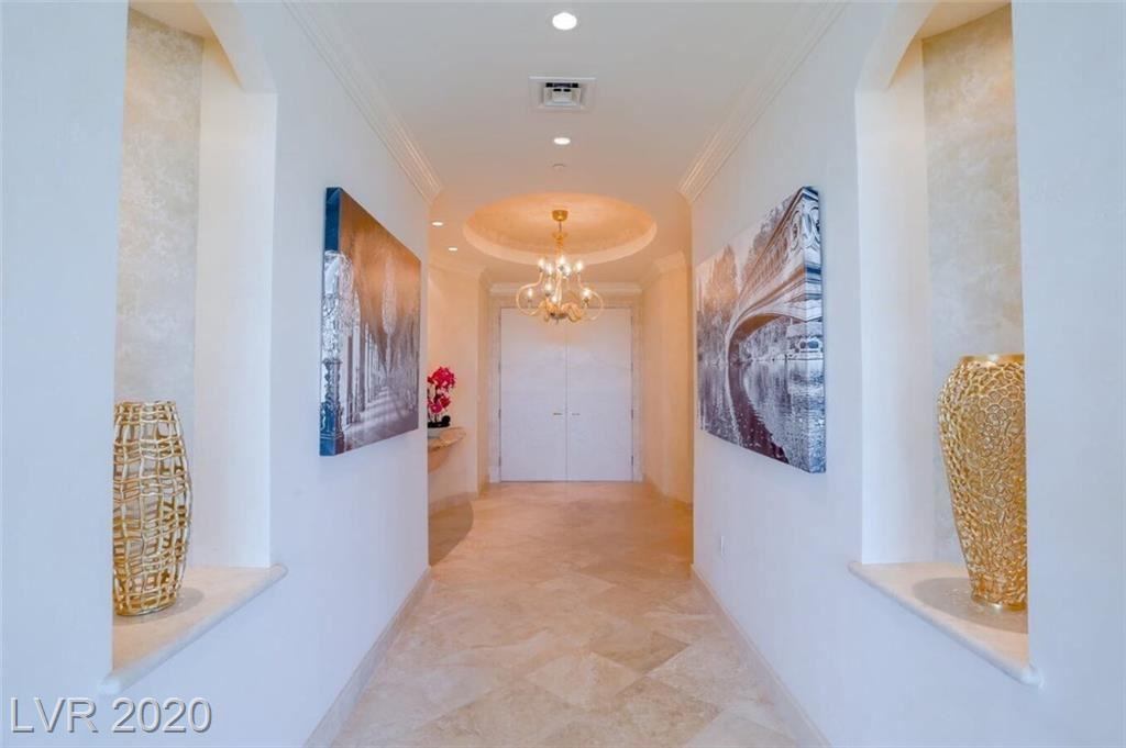 Photo of 1 Hughes Center Drive #405, Las Vegas, NV 89169 (MLS # 2235452)