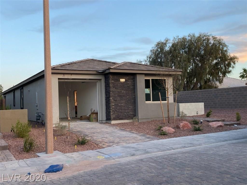 Photo of 4196 Peaceful Meadow Street, Las Vegas, NV 89135 (MLS # 2239452)