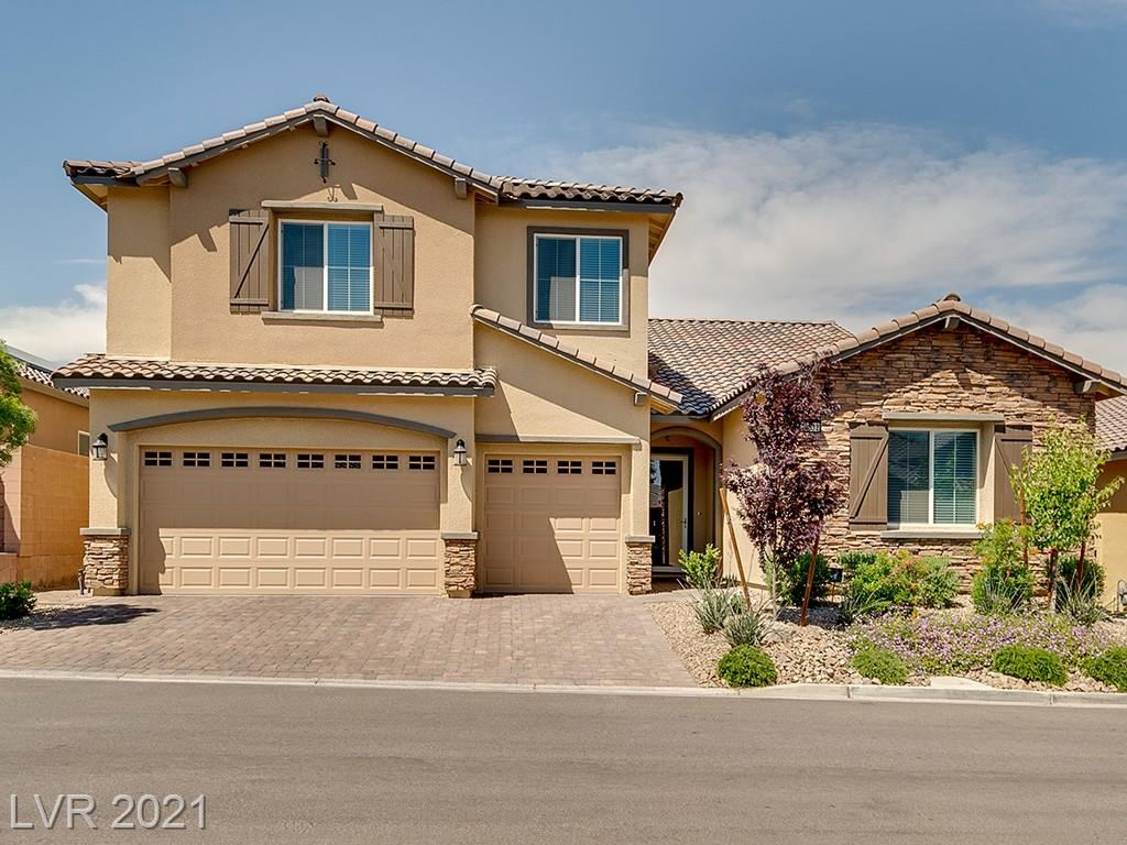 Photo of 10812 Hammett Park Avenue, Las Vegas, NV 89166 (MLS # 2292452)